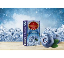 Табак для кальяна Pelikan  Blueberry / Черника   50 грамм
