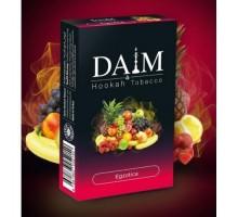 Табак для кальяна Daim Egzotica /  Экзотика  50 грамм