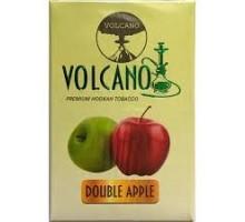 Табак для кальяна Volcano Double apple   /  Двойное яблоко       50 грамм