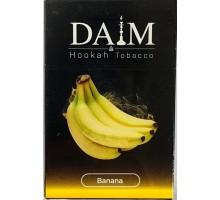 Табак для кальяна Daim Banana  / Банан 50 грамм