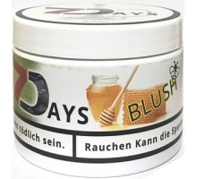 Табак для кальяна 7 Days Blush 200 грамм