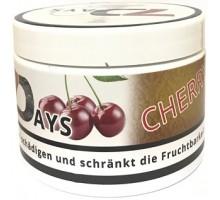 Табак для кальяна 7 Days Cherry / Вишня 200 грамм