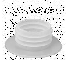 Уплотнитель для колбы силиконовый под диаметр 3,5