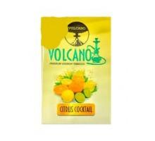 Табак для кальяна Volcano Citrus Coctail   /  Цитрусовый Коктейль    50 грамм