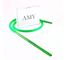 Шланг Amy deluxe long Green
