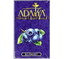 Табак для кальяна Adalya Blueberry / Черника 50 грамм