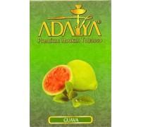 Табак для кальяна Adalya Guava / Гуава 50 грамм