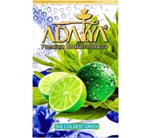 Табак для кальяна Adalya Coldest Green 50 грамм