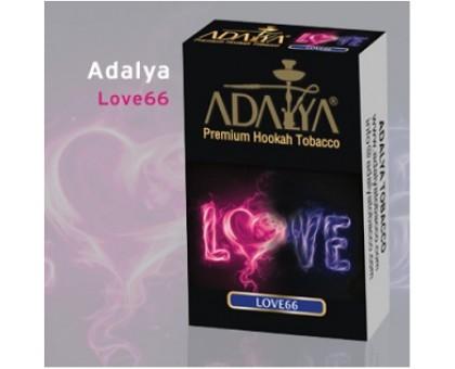 Табак для кальяна Adalya Love 66 50 грамм