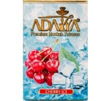 Табак для кальяна Adalya Cherry Ice / Ледяная вишня 50 грамм