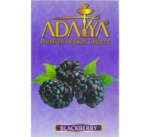 Табак для кальяна Adalya Blackberry / Ежевика 50 грамм