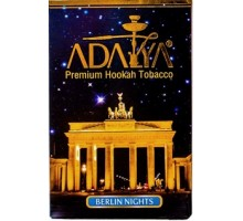 Табак для кальяна Adalya Berlin Nights / Ночи Берлина 50 грамм