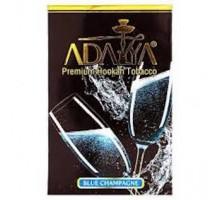 Табак для кальяна Adalya Blue Campagne / Голубое Шампанское 50 грамм