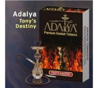 Табак для кальяна Adalya Tonys Destiny / Судьба Тони 50 грамм