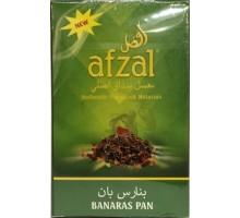Таабак для кальяна Afzal Banaras Pan 50 грамм
