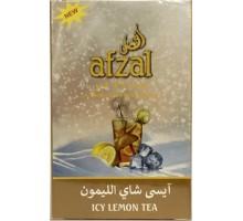 Таабак для кальяна Afzal Icy Lemon Tea / Ледяной лимонный чай 50 грамм