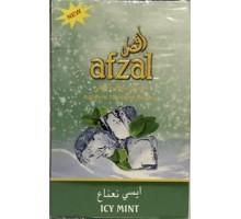 Таабак для кальяна Afzal Icy Mint / Ледяная мята 50 грамм