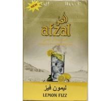 Таабак для кальяна Afzal Lemon Fizz / Освежающий Лимонад 50 грамм
