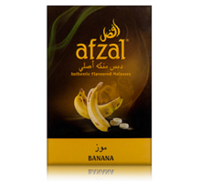 Табак для кальяна Afzal Banana / Банан 50 грамм