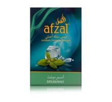 Табак для кальяна Afzal  Spearmint / Перечная мята 50 грамм