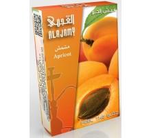 Табак для кальяна Al Ajamy Classic Apricot / Абрикос 50 грамм