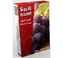 Табак для кальяна Al Ajamy Classic Black Grape / Черный виноград 50 грамм