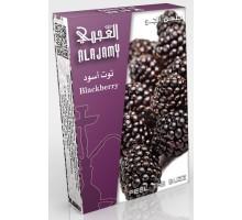 Табак для кальяна Al Ajamy Classic Blackberry / Ежевика 50 грамм