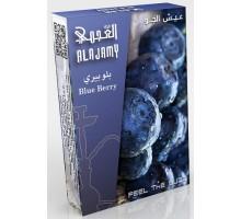 Табак для кальяна Al Ajamy Classic Blueberry / Черника 50 грамм