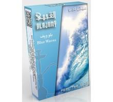 Табак для кальяна Al Ajamy Classic Blue Waves / Синие волны 50 грамм