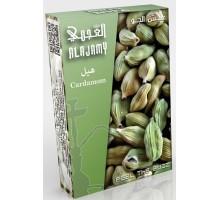 Табак для кальяна Al Ajamy Classic Cardamon / Кардамон 50 грамм
