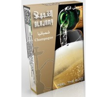 Табак для кальяна Al Ajamy Classic Champagne / Шампаское 50 грамм