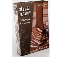 Табак для кальяна Al Ajamy Classic Chocolate / Шоколад 50 грамм