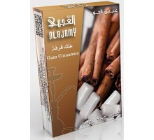 Табак для кальяна Al Ajamy Classic Cinnamon Gum / Жевачка с корицей 50 грамм