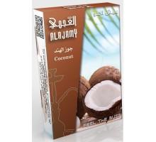 Табак для кальяна Al Ajamy Classic Coconut / Кокос 50 грамм