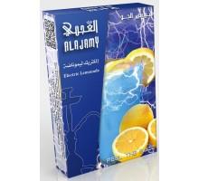 Табак для кальяна Al Ajamy Classic Electric Lemonade / Электрический лемонад 50 грамм