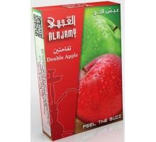 Табак для кальяна Al Ajamy Classic Double Apple / Двойное яблоко 50 грамм