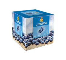 Табак для кальяна Al Fakher  Blueberry / Черника 1 кг