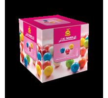 Табак для кальяна Al Fakher Bubble gum / Сладкая жвачка 1 кг