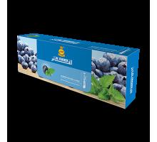 Табак для кальяна Al Fakher Blueberry with mint / Черника с мятой 500 грамм