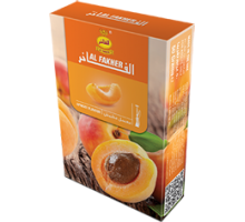 Табак для кальяна Al Fakher Apricot Flavour / Абрикос 50 грамм