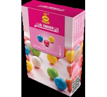 Табак для кальяна Al Fakher Bubble gum / Сладкая жвачка 50 грамм