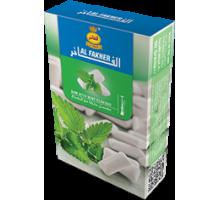 Табак для кальяна Al Fakher Gum with Mint / Жвачка с мятой 50 грамм