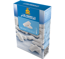 Табак для кальяна Al Fakher Gum Flavor / Жвачка 50 грамм