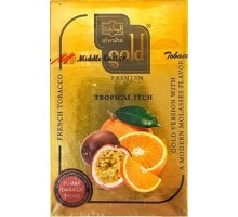 Табак для кальяна Al Alwaha Gold Tropical Itch 50 грамм