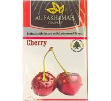 Табак для кальяна Al Fakhamah Cherry / Вишня 50 грамм (срок годности истек)