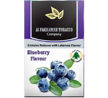 Табак для кальяна Al Fakhamah Blueberry / Черника 50 грамм