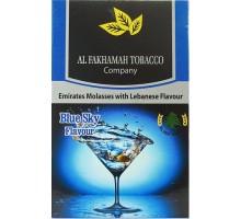 Табак для кальяна Al Fakhamah Blue Sky 50 грамм (срок годности истек)