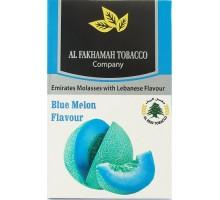 Табак для кальяна Al Fakhamah Blue Melon / Синяя дыня 50 грамм