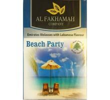 Табак для кальяна Al Fakhamah Beach Party / Пляжная вечеринка 50 грамм