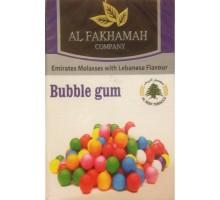 Табак для кальяна Al Fakhamah Bubble Gum / Фруктовая жвачка 50 грамм